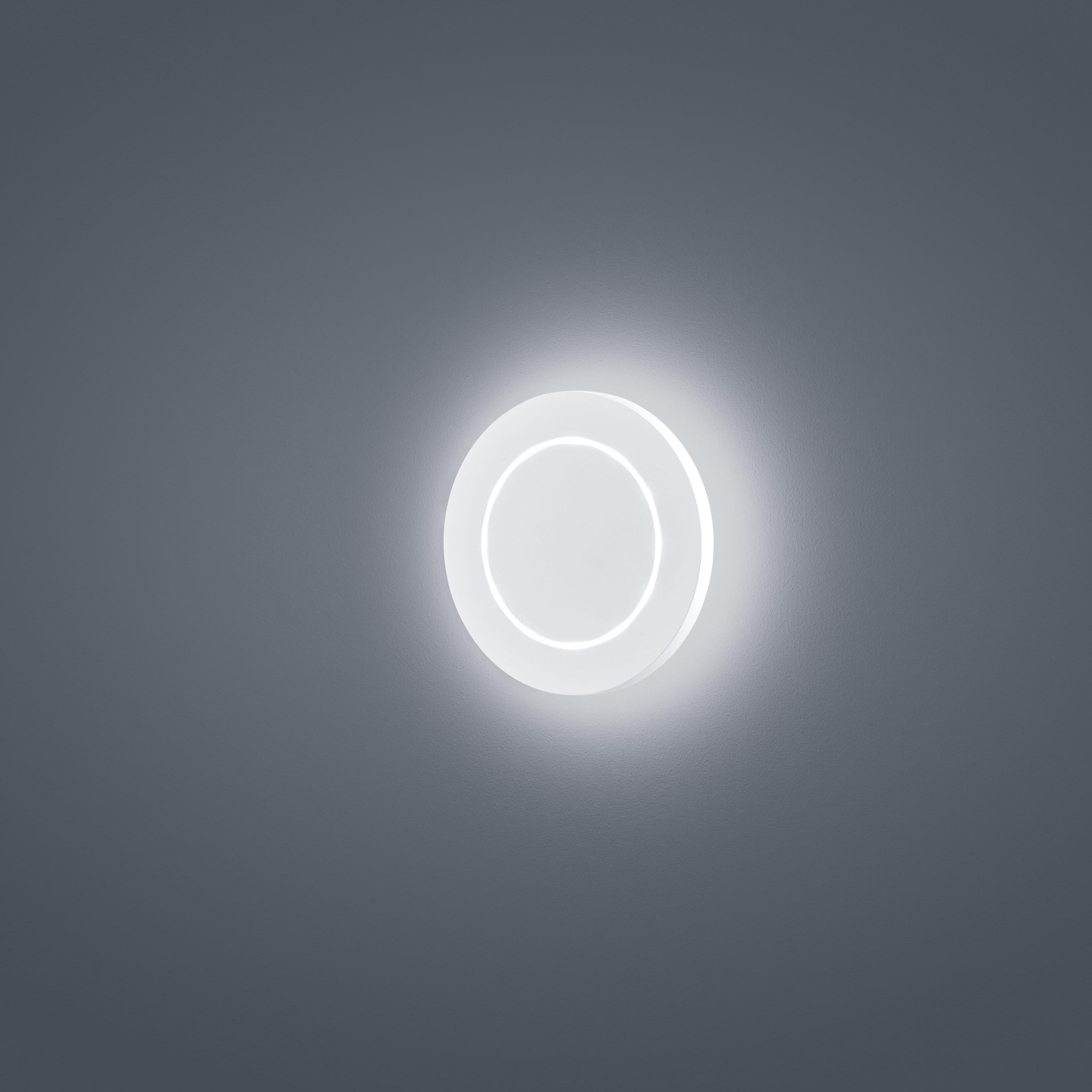 Wandleuchten von Helestra Leuchten FOGO LED - Außenleuchte Wandleuchte klein A18603.07