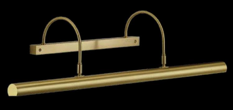 Bilderleuchte / picture lamp GRIT-80 von GKS Knapstein Leuchten