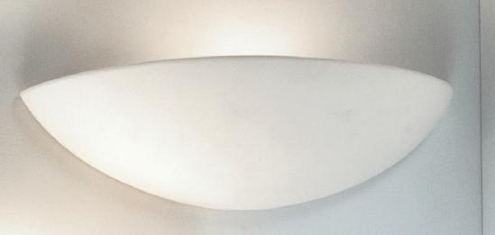 für die Küche von KOLARZ Leuchten Bisquitte Keramik Wandleuchte 588.61