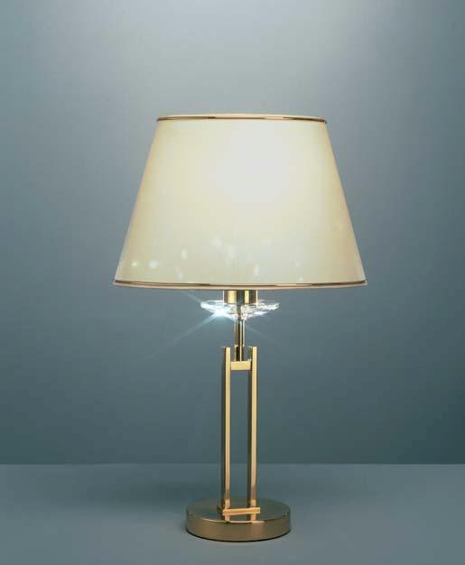 Tischleuchten von KOLARZ Leuchten Tischleuchte, table lamp - Imperial 330.71.8C