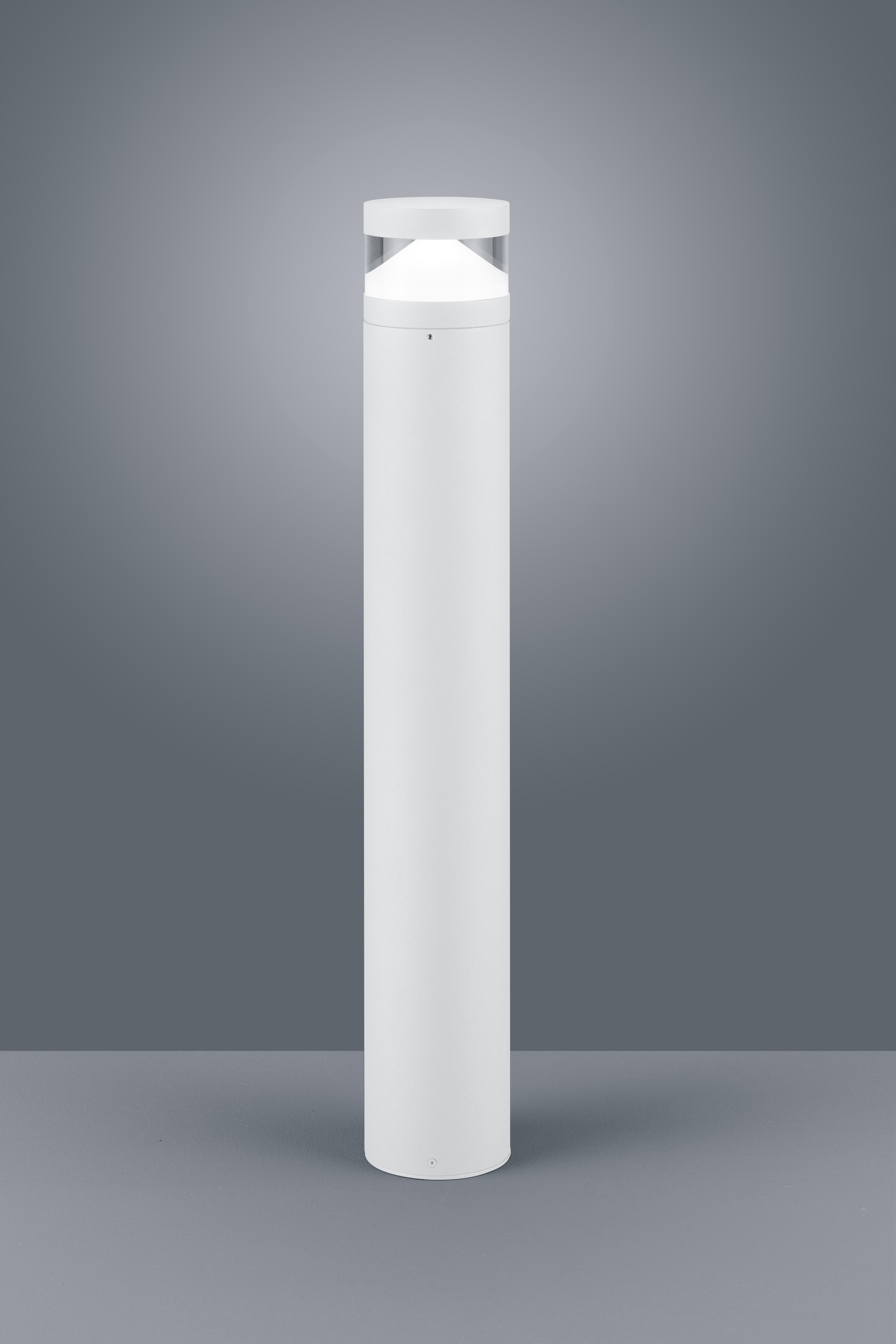 Bodenleuchten von Helestra Leuchten LED MONO Poller A19700.07