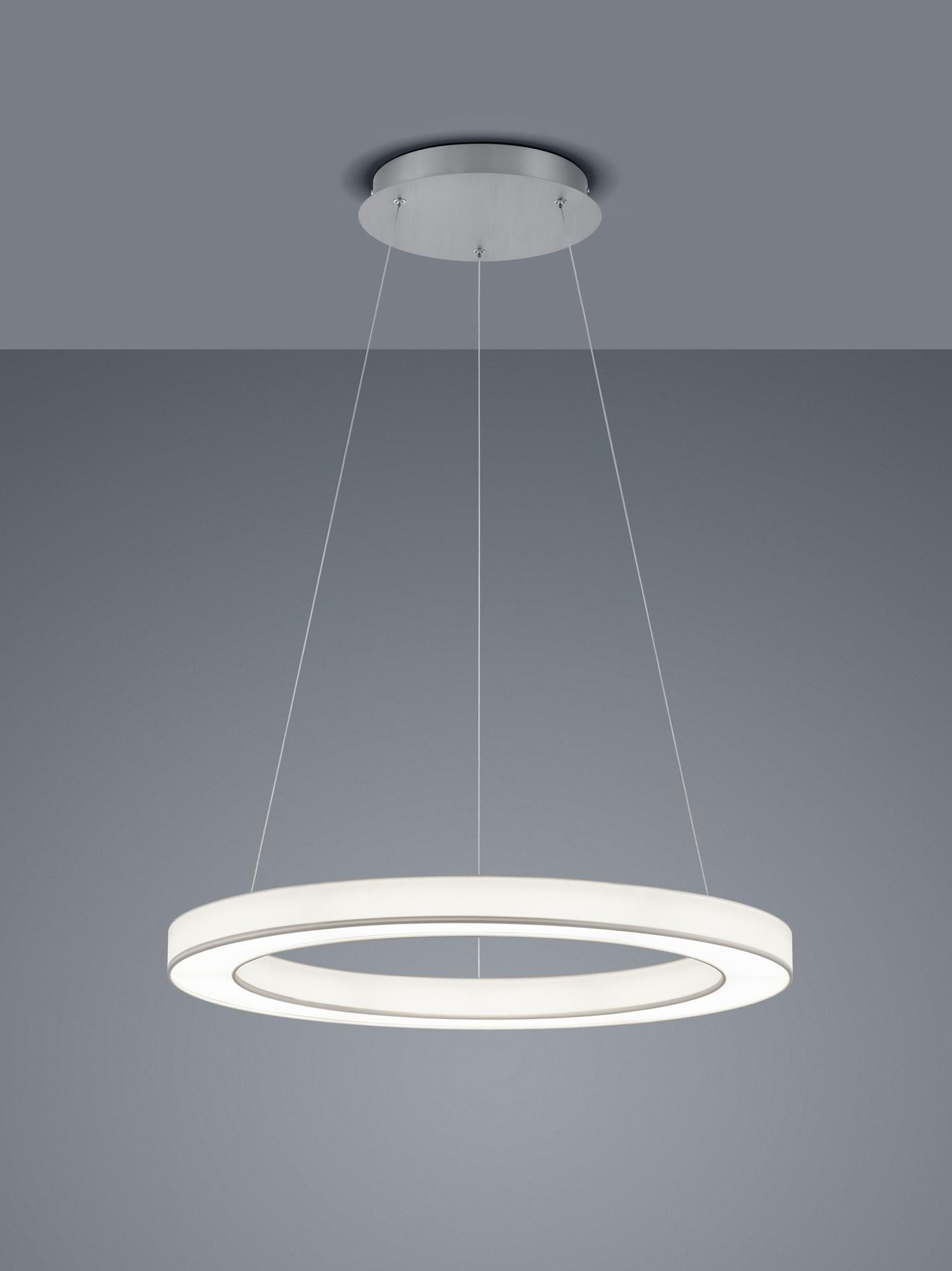 LOMO S LED Hängeleuchte von Helestra Leuchten
