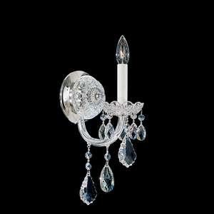 SCHONBEK Leuchten Artikel von SCHONBEK Leuchten Olde World Kristallwandleuchte 6805-40A