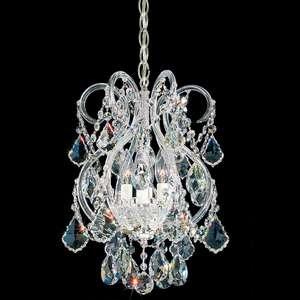 SCHONBEK Leuchten Artikel von SCHONBEK Leuchten Olde World Kristallluster 6809-40A