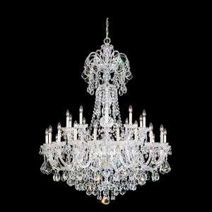 SCHONBEK Leuchten Artikel von SCHONBEK Leuchten Olde World Kristallluster 6816-40A