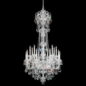 SCHONBEK Leuchten Artikel von SCHONBEK Leuchten Olde World Kristallluster 6818-40A