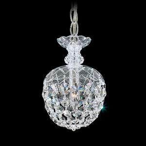 SCHONBEK Leuchten Artikel von SCHONBEK Leuchten Olde World Kristallhängeleuchte 6862E-20A