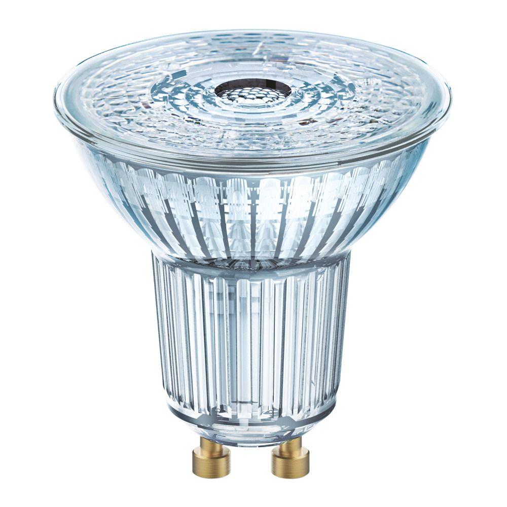 Halogenlampen GU10 von UNI-Elektro Osram Parathom GU10 PAR16 3.7W 930 36D 236700