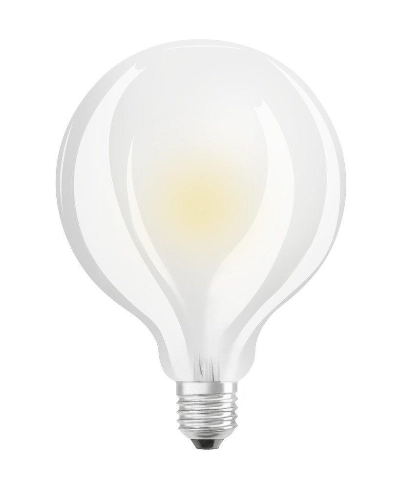 Osram Parathom Retrofit Classic E27 Globe 8.5W 827 Matt | Extra Warmweiß - Dimmbar von UNI-Elektro