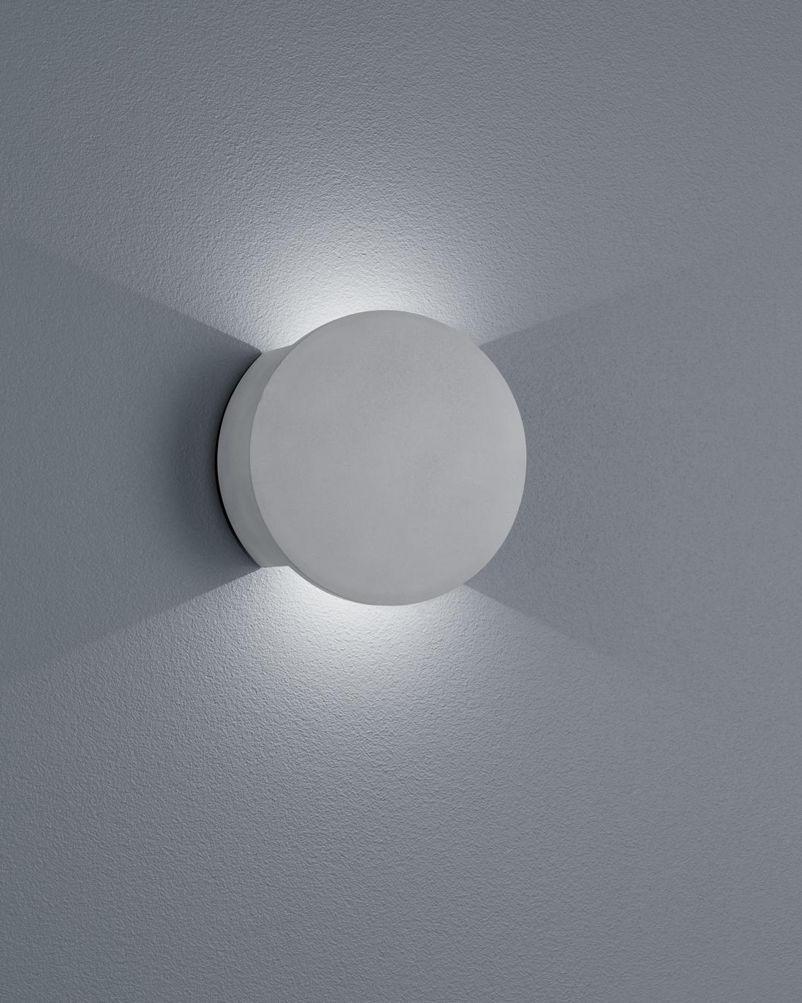 PONT  LED- Wandleuchte von Helestra Leuchten