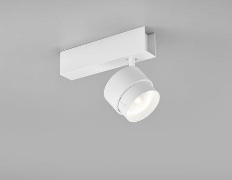 PONT LED Deckenleuchte von Helestra Leuchten