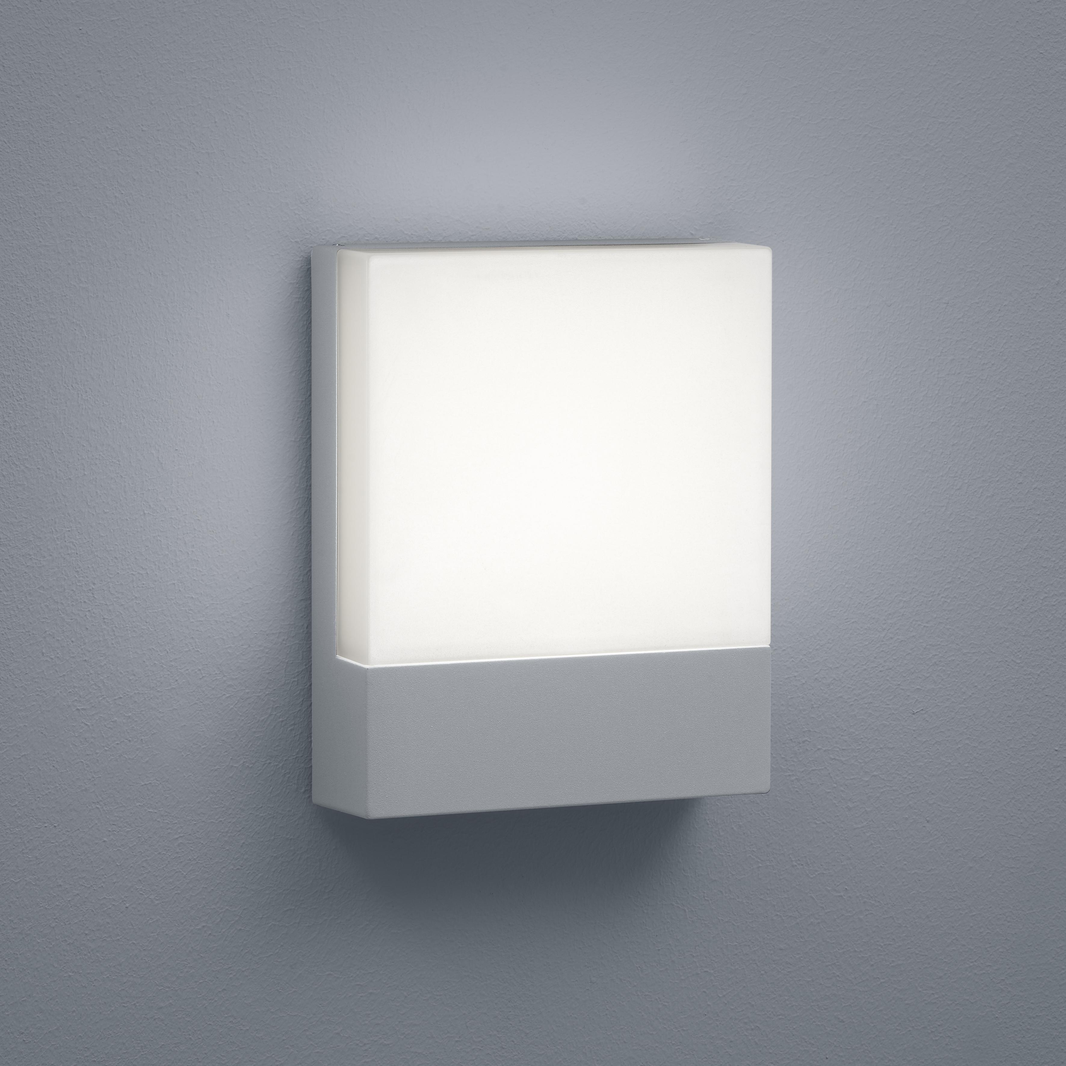 Wandleuchten von Helestra Leuchten REEF LED - Außenleuchte A18505.46