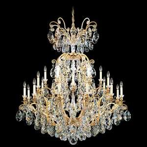 SWAROVSKI - SCHONBEK Artikel von SWAROVSKI - SCHONBEK Renaissance Kristallluster 3774E-22S