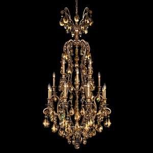SWAROVSKI - SCHONBEK Artikel von SWAROVSKI - SCHONBEK Renaissance Kristallluster 3783E-22S