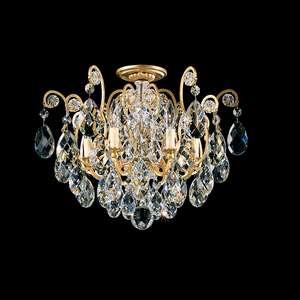 SWAROVSKI - SCHONBEK Artikel von SWAROVSKI - SCHONBEK Renaissance Kristallluster 3784E-22S