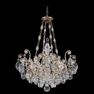 SWAROVSKI - SCHONBEK Artikel von SWAROVSKI - SCHONBEK Renaissance Kristallluster 3787E-23S