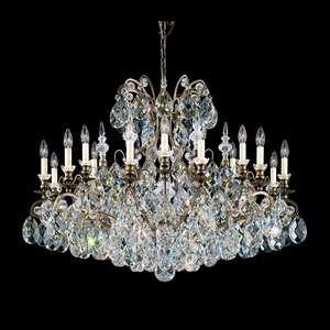 SWAROVSKI - SCHONBEK Artikel von SWAROVSKI - SCHONBEK Renaissance Kristallluster 3792E-22S