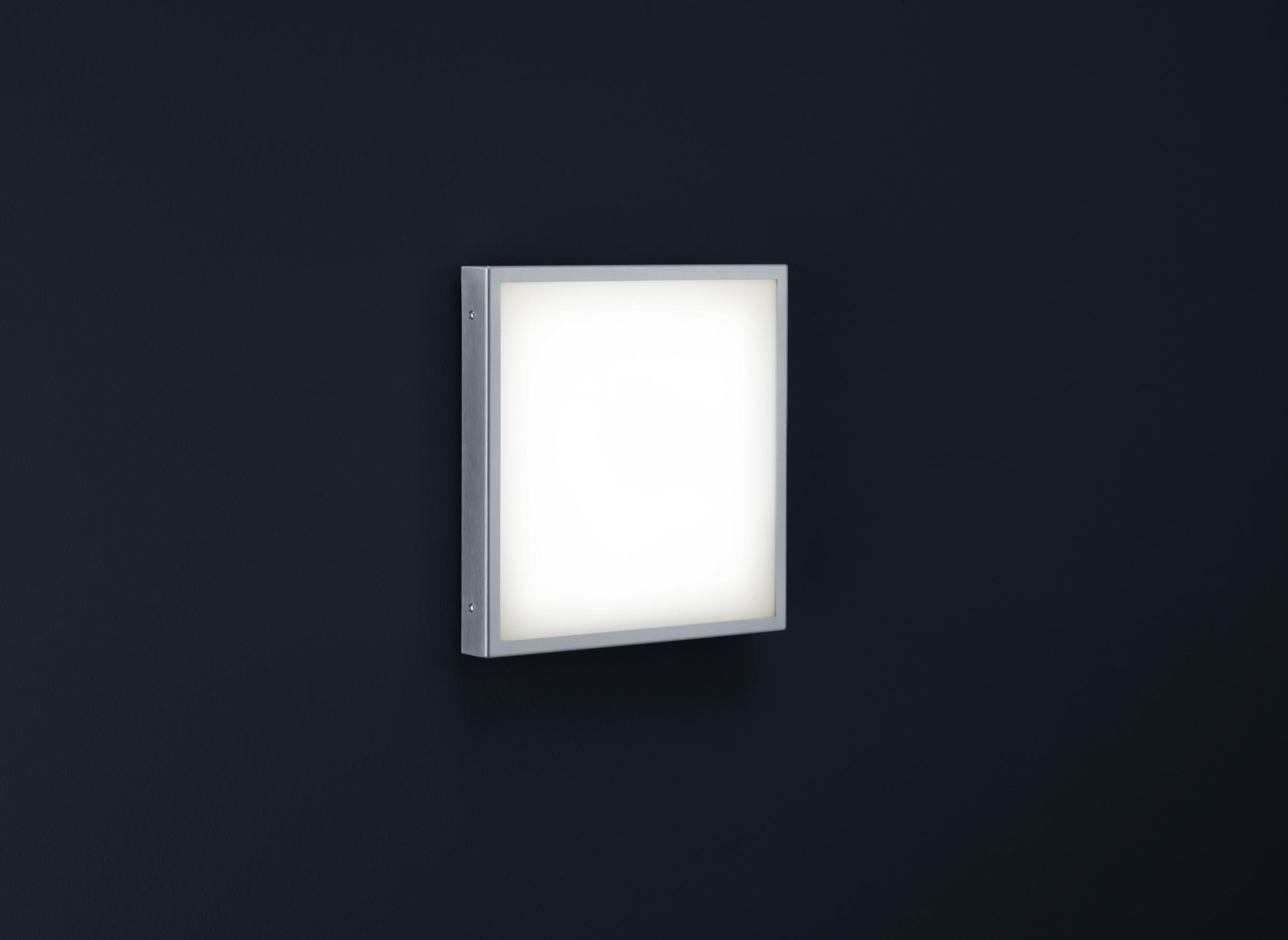 Wandleuchten von Helestra Leuchten SCALA LED - Außenleuchte A18457.86