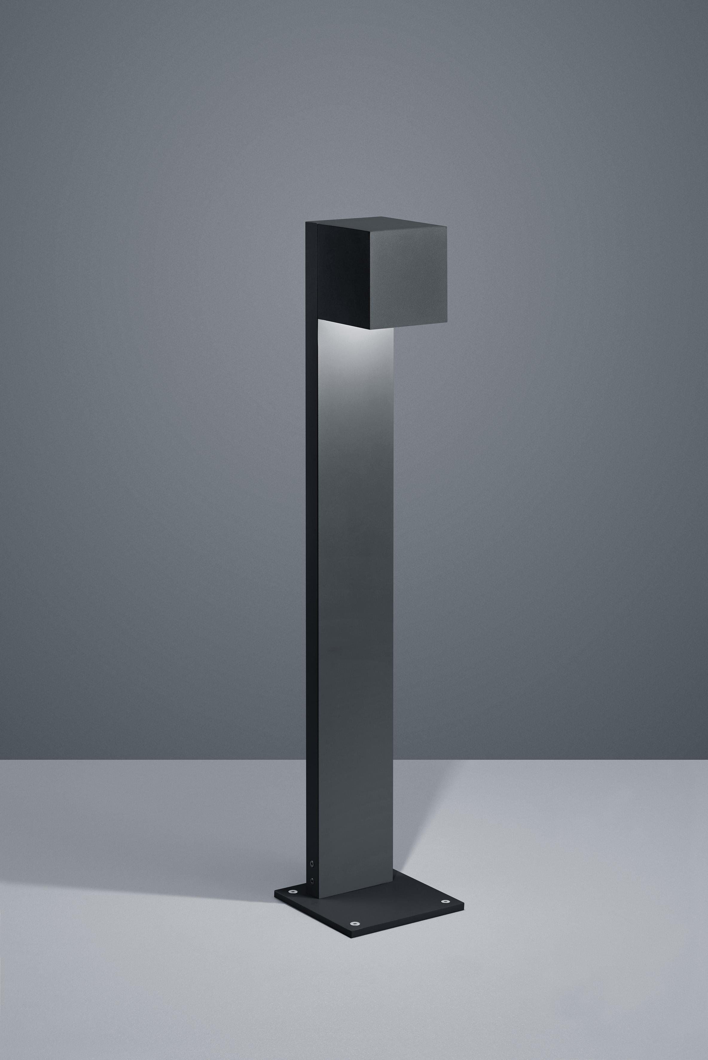 Aussenleuchten von Helestra Leuchten SIRI 44 LED- Aussenleuchte A19802.73