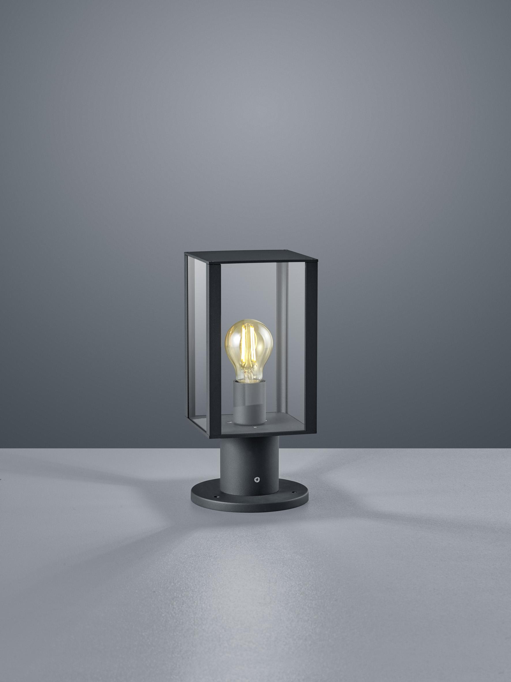 Aussenleuchten von Helestra Leuchten Skip LED- Aussenleuchte A19805.93