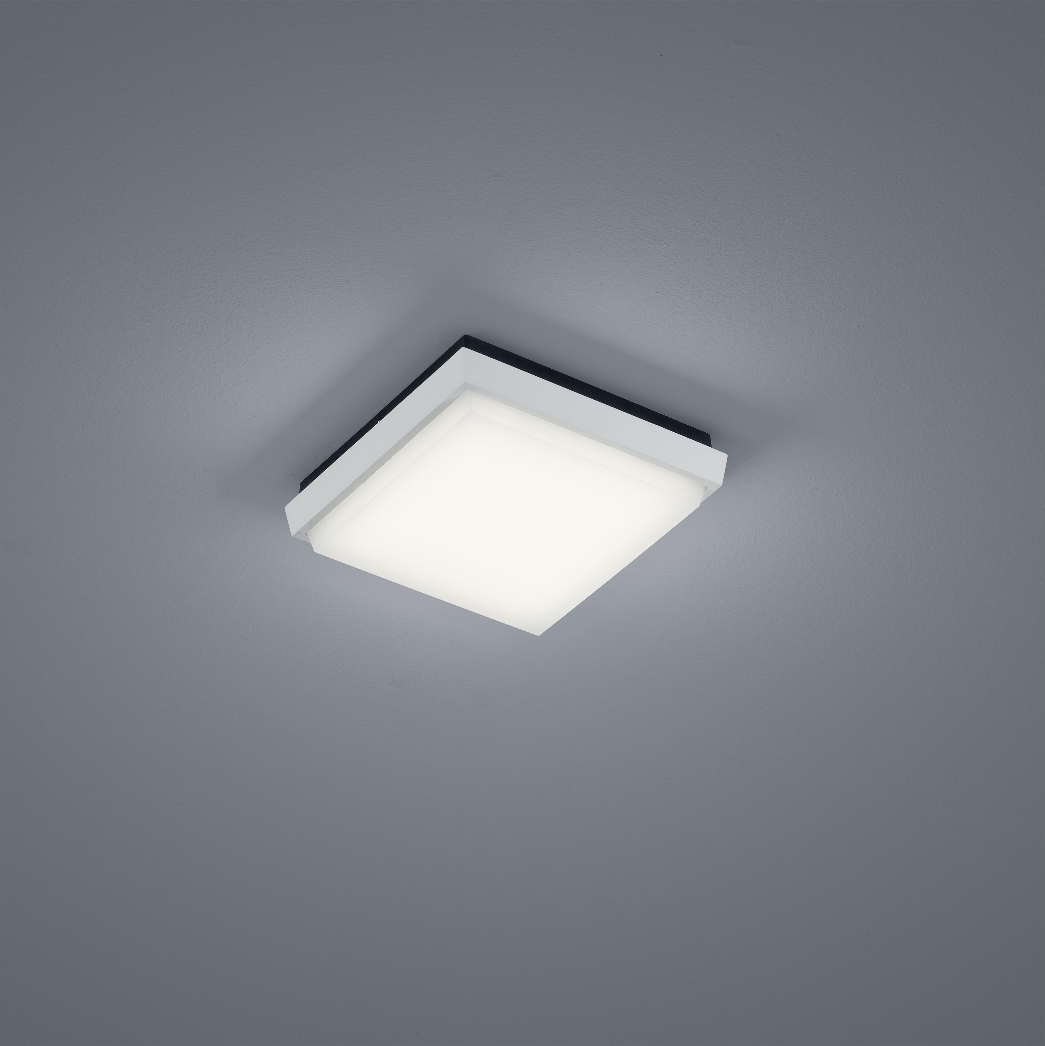 Deckenleuchten von Helestra Leuchten SOLA LED - Außenleuchte Deckenleuchte A15506.07