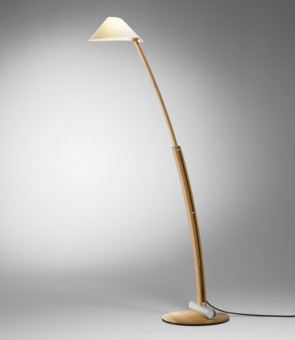 Leseleuchten von DOMUS BOLINO Leseleuchte / BOLINO Floor lamp 6385.3308