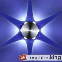 wandleuchten B-Leuchten 40116/6-36
