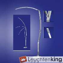 LED-Stehleuchte Tree von B-Leuchten