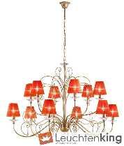 Austrolux Tommaso Luster von KOLARZ Leuchten