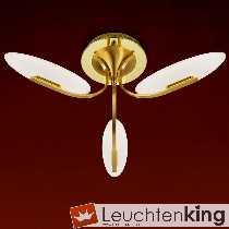 BANKAMP Leuchten BANKAMP 7658/3-01