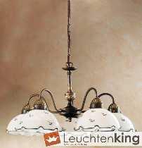 Luster / Kronleuchter Nonna von KOLARZ Leuchten