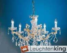 Valerie Luster | chandelier Kronleuchter - Ausstellungsstück - von KOLARZ Leuchten