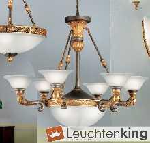 Bounty Luster chandelier Hängeleuchte von KOLARZ Leuchten