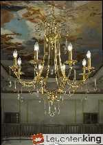 Fiorenza Luster von KOLARZ Leuchten