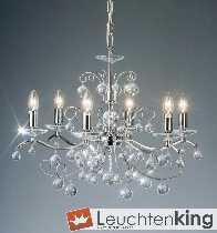 Luster, chandelier - Carmen von KOLARZ Leuchten