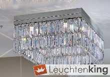 Deckenleuchte, ceiling lamp - Prisma von KOLARZ Leuchten