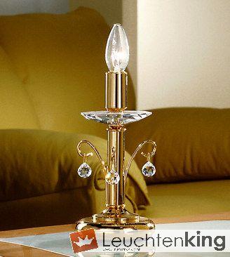 Tischleuchte, table lamp - Carmen von KOLARZ Leuchten
