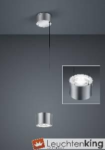 LED-Pendelleuchte Impulse von BANKAMP Leuchtenmanufaktur