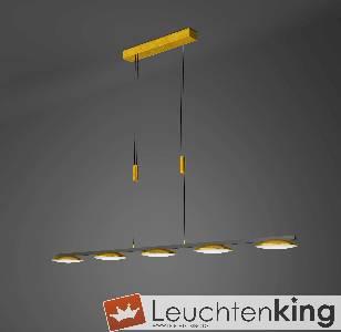 LED-Pendelleuchte Luce Elevata Pure up von BANKAMP Leuchtenmanufaktur