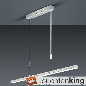 LED-Pendelleuchte Gem von BANKAMP Leuchtenmanufaktur