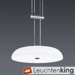 LED-Pendelleuchte Vanity zur Strada von BANKAMP Leuchtenmanufaktur
