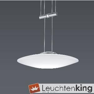 LED-Pendelleuchte Orbit zur Strada von BANKAMP Leuchtenmanufaktur