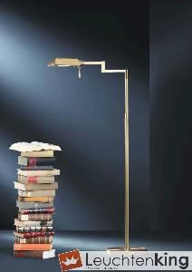 b m leuchten led leseleuchte tizian 61076 leuchtenking. Black Bedroom Furniture Sets. Home Design Ideas