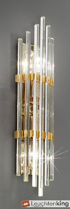 KOLARZ LeuchtenAustrolux Wandleuchte Ontario 24k vergoldet0342.62M.3