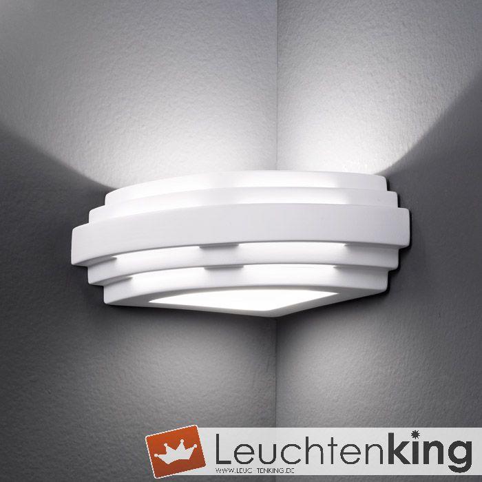 KOLARZ LeuchtenAustrolux Stiegel Eckwandleuchte0290.61E