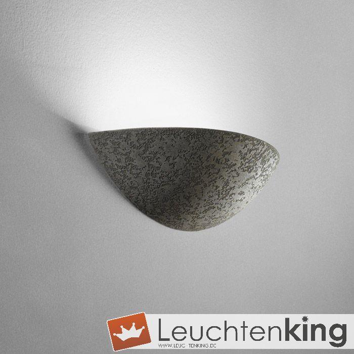 Austrolux LED Bisquitte Keramik Wandleuchte von KOLARZ Leuchten