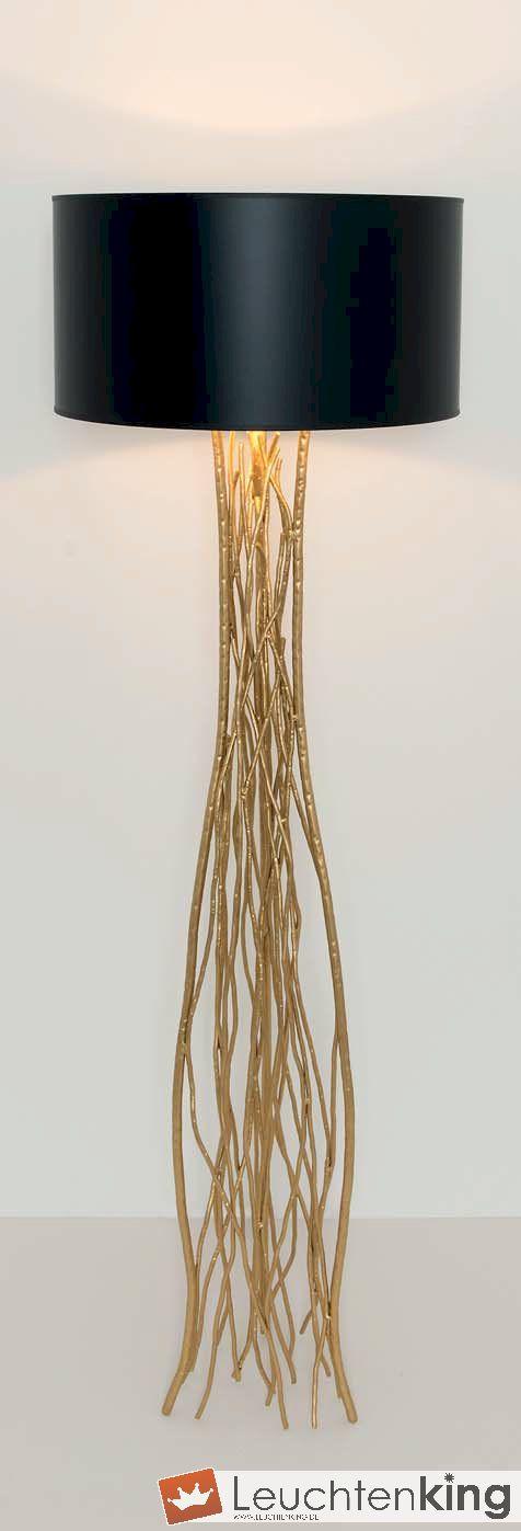 Holländer LeuchtenStehleuchte CAPRI280 K 1101
