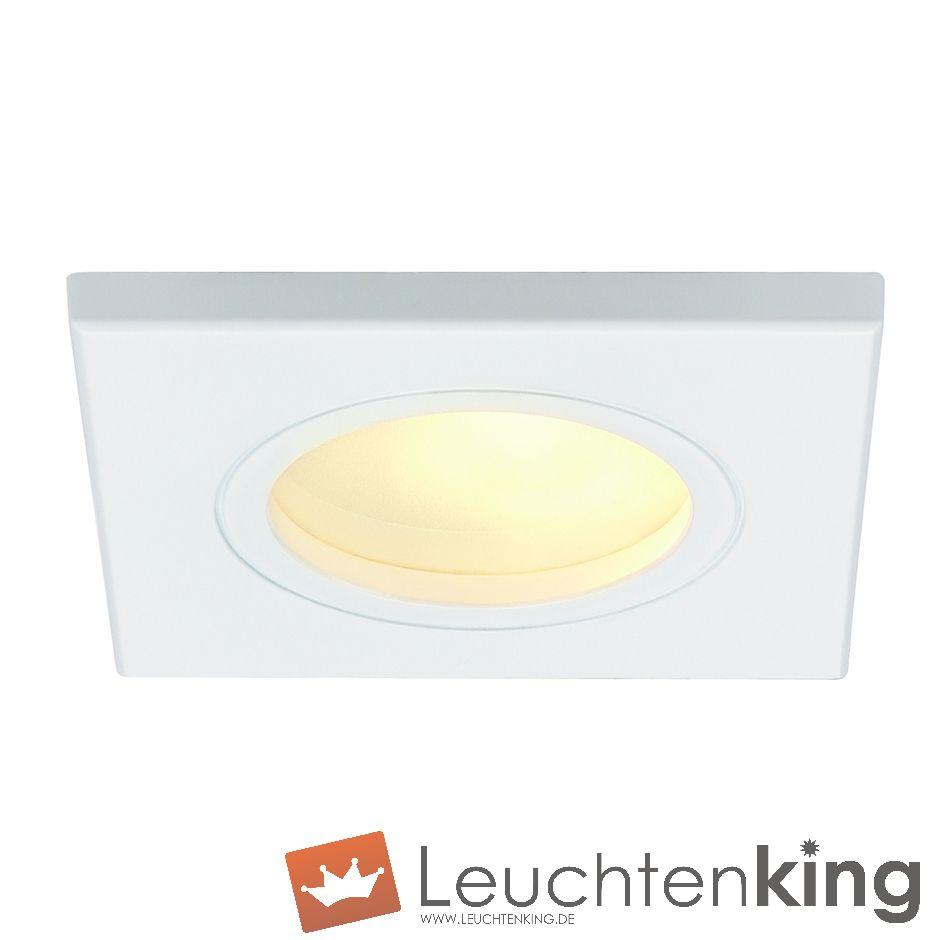 Ks Leuchten ks leuchten dolix out mr16 111121 downlight leuchtenking