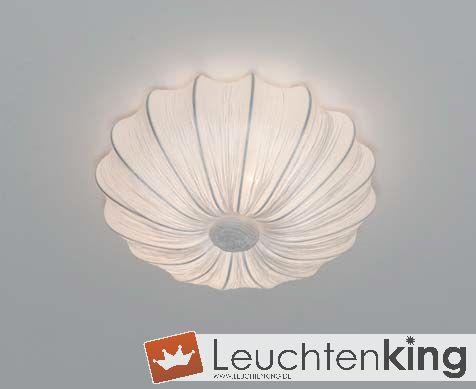 Holländer LeuchtenDeckenleuchte 2-flg. SULTANO PICCOLO421 1602