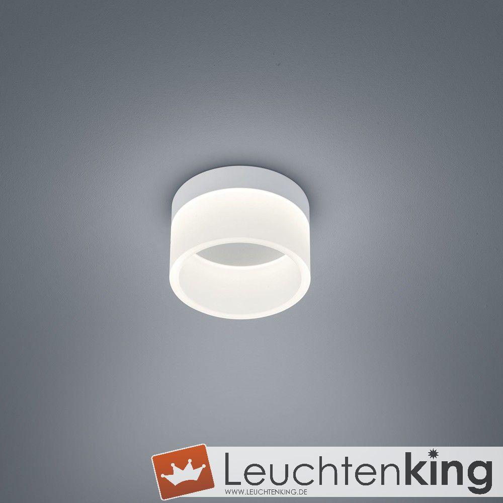 Helestra LeuchtenLIV LED- Deckenleuchte15/1732.07